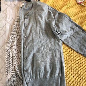 Sweaters - Jcrew Clare cardigan